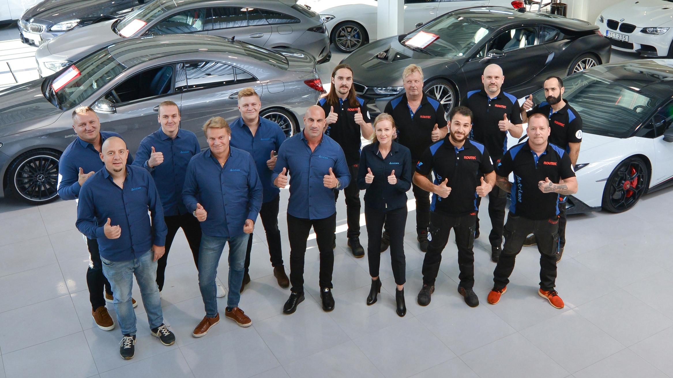 Bilhandlare Göteborg | Bilfirma Kungälv | Bilar | MC | Autolane